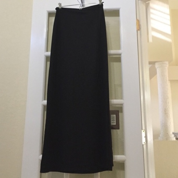 Banana Republic Dresses & Skirts - Maxi wrap skirt by Banana Republic